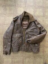 Abercrombie & Fitch Rollins Jacket, size S