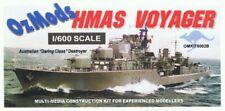 1/600 OzMods HMAS Voyager Ran Daring Class Destroyer