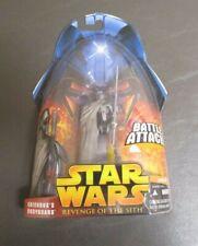 Grievous's Bodyguard 2005 STAR WARS Revenge of the Sith ROTS MOC #08 8