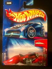 RARE 2004 Hot Wheels First Editions #046 Crooze W-OOZIE 46/100 Ref