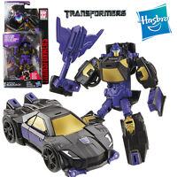 HASBRO TRANSFORMERS COMBINER WARS DECEPTICON BLACKJACK ROBOT ACTION FIGURES TOY