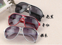 ANTI-UV Kids Sunglasses Child Boys Girls Shades Baby Goggles Glasses Fashion Pop