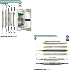 Tunneling Procedure Kit Implant Dental Periotome Periodontal Atraumatic Set