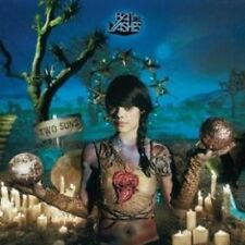 "BAT FOR LASHES ""TWO SUNS"" CD NEU"
