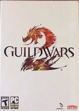 Guild Wars 2 PC Game 2012 2 Discs PC