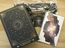 FF33 (in-stock) Fullmetal Alchemist tarot cards & artbook set (NG version)