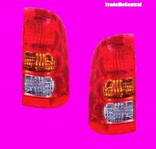 Toyota Hilux Ute 05 06 07 08 09 2010 2011 KUN26 Rear Left Right Side Tail lights