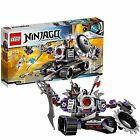 LEGO Ninjago Rebooted Set Destructoid #70726
