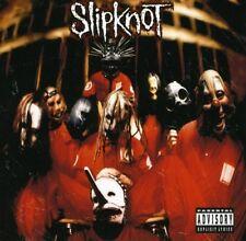 CD musicali metal alternativi slipknot