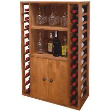 Estanteria Vino 2 Puertas c2 Botellas Godello