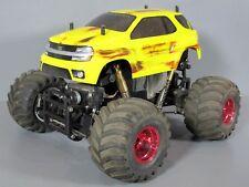 RARE 1/18 Tamiya TLT-1 Little Gear Max Climber Dual Servo ESC Sport Tuned Motor