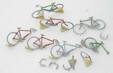 vélos  CYLISTES - métal - alu  - vintage - pour pièces