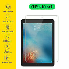 """iPad Pro Screen Protector For 11"""" 12.9"""" 2018 Full Cover Protector"""