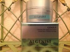 ALGENIST GENIUS ULTIMATE ANTI AGING EYE CREAM FULL SIZE .5 OZ IN BOX  AUTHENTIC