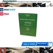 New Jaguar S-Type Pats Catalogue J35
