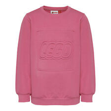 LEGO® Wear Mädchen Sweatshirt Shirt Pink 104-146 Frühling 2020 NEU!