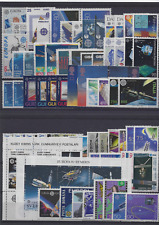 1991 EUROPA CEPT complete year set MNH