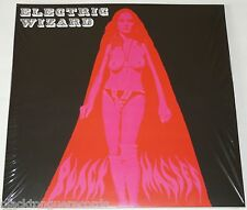 Electric Wizard Black Masses LP DOUBLE * noir * VINYL LTD Version Brand New