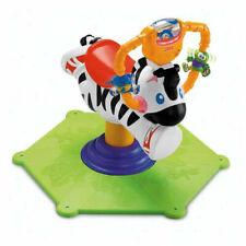Fisher - Baby Schaukel-tier Hipp Hopp Zebra