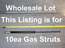 "Wholesale Lot 10ea RV Prevost Marathon NP Gas Door Strut Shock Spring 250# 26"""
