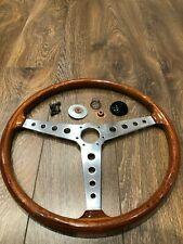 Alfa Romeo GTA GTA Jr. Hellebore steering wheel