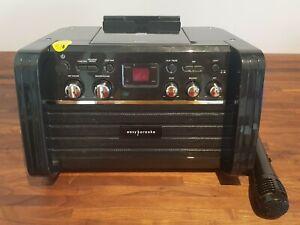 Easy Karaoke EKS213-BT Bluetooth Karaoke Machine