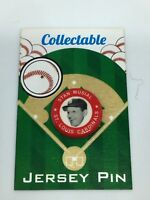 St. Louis Cardinals Stan Musial pinback-Retro Classic Collectable-#1 Fan Fav!