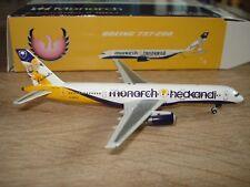 Phoenix-Boeing 757-200 Monarch-G-Monj - 1/400 - Hedkandi-Limited Edition
