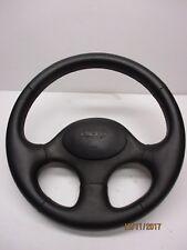LDV Convoy 400 Steering Wheel Leather Retrimmed