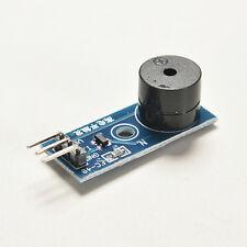 1pcs Passive Buzzer Alarm Module Sensor Beep For Arduino Smart Car FF