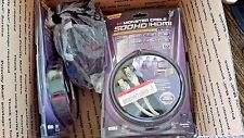New HDMI Cables Monster and Aurum 3.28 FT to 15 FT #C1447