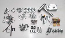 Vespa VNA VNB VBA VBB VNC VBC Schrauben Kit Motor Rahmen NEU