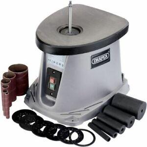Draper 10773 Oscillating Spindle Sander (450W)