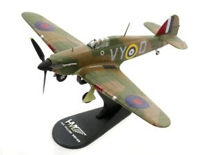 Hobby Master HA8608 1/48 Hurricane Mk.l P3854 Raf No.85 Sqn, Peter Townsend