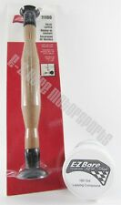 Lisle 21100 Lapping Stick Larger Size Cup- Includes 2oz 180 Grit Clover Compound