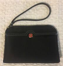 Swiss Gear Victorinox Genuine Wristlet Pouch Bag