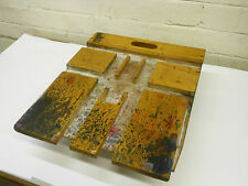 DELIVERY PILE BOARD FOR RYOBI 3302/3304