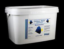 Coral reef sel 22kg seau eau de mer aquarium sel marin sur 600l 20kg 21kg 10kg