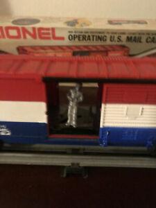 LIONEL No. 9301, OPERATING U.S. MAIL CAR, ca. 1975