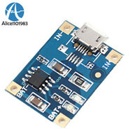 10PCS MICRO USB 5V 1A Lithium Battery Charging Power Module TP4056 Precise