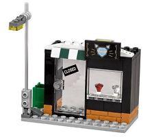 Lego The Batman Movie 70902 Jewellary Store (No Minifgure)