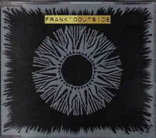 Frank-Ooutside cd maxi single