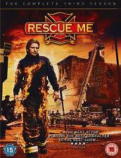 Les héros du 11 septembre (RESCUE ME)  Saison 3  NEUF