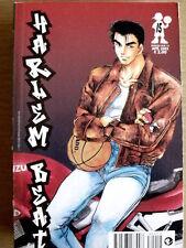 Harlem Beat - Yuriko Nishiyama n°15  - Planet Manga  [C14B]