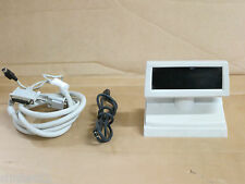 Epson DM-D110-101 Customer Display Head Only Point of Sale Equipment Model M58DB