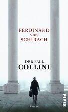 Der Fall Collini von Ferdinand von Schirach (2011, Gebundene Ausgabe)