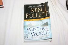 Winter of the World by Ken Follett (2013, Paperback)