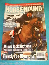 HORSE & HOUND - ONLINE TACK AUCTIONS - DEC 9 2004
