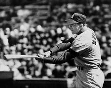 1962 St Louis Cardinals STAN MUSIAL Glossy 8x10 Photo Baseball Print Poster