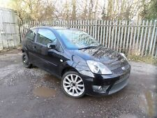 Ford Fiesta ST 150 mk6 Black BREAKING SPARES 2002-2008 side repeater clear xcx,
